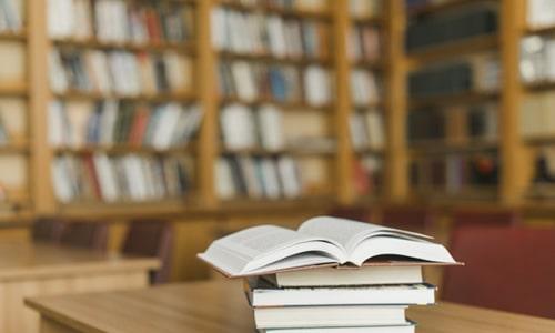 Imagem do curso Administração de Bibliotecas Públicas e Escolares