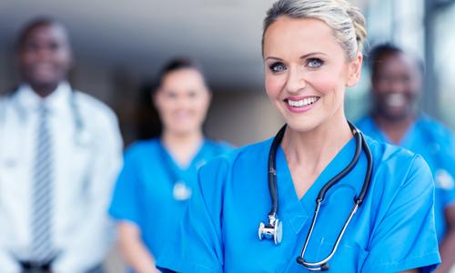 Imagem do curso Enfermagem em Emergência Pré e Intra-Hospitalar