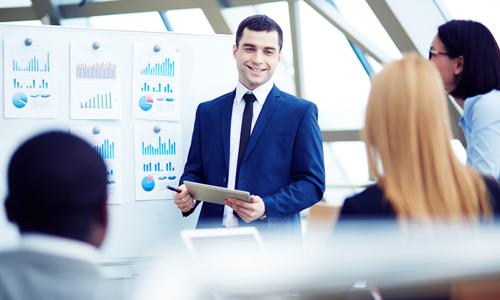 Imagem do curso MBA em Gestão Estratégica de Negócios