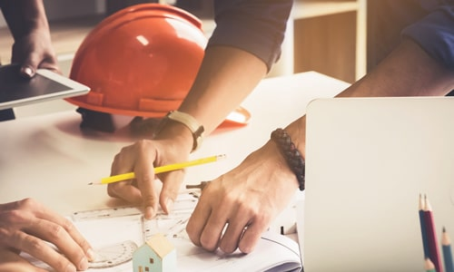 Imagem do curso Arquitetura, Incorporação e Espaços Qualificados